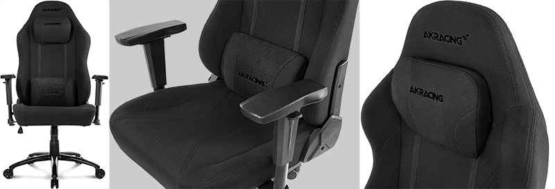 AKRacing Opal office gaming chair