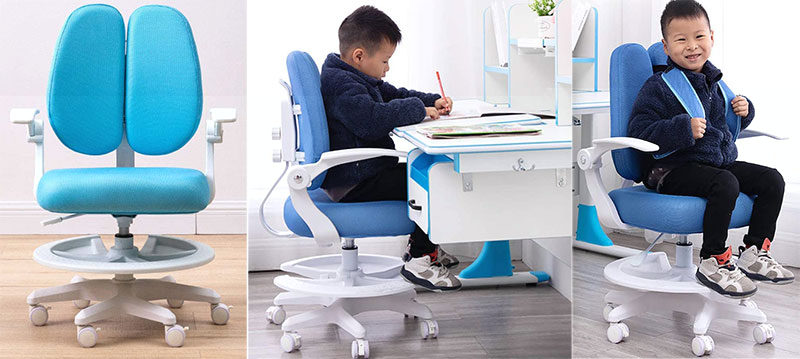 AmyDreamStore desk chair for kids