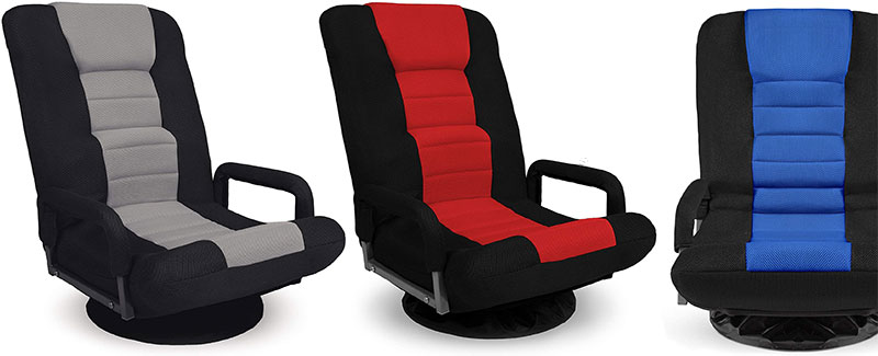 Best Choice gaming recliner
