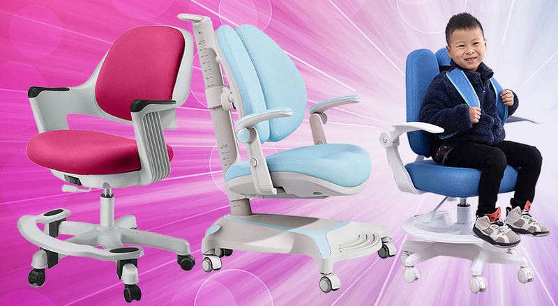 Good posture chairs for kids