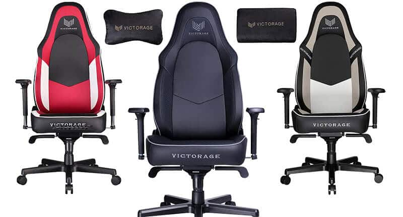 Victorage Home Seat Office Series gaming chairs
