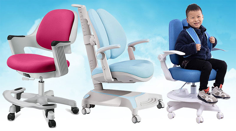Best ergonomic chairs for young children