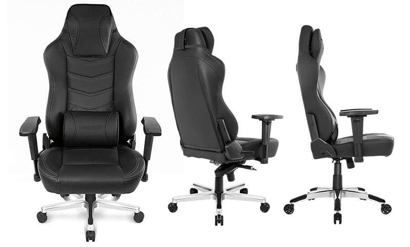 Onyx office chair features
