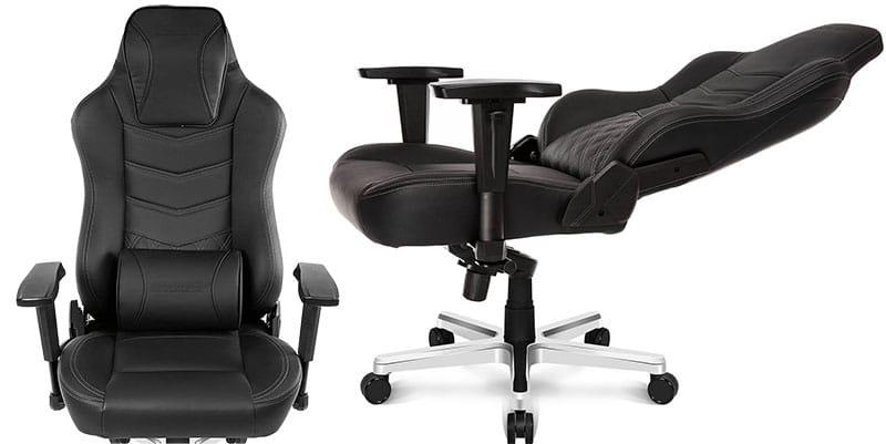 AKRacing Onyx gaming chairs