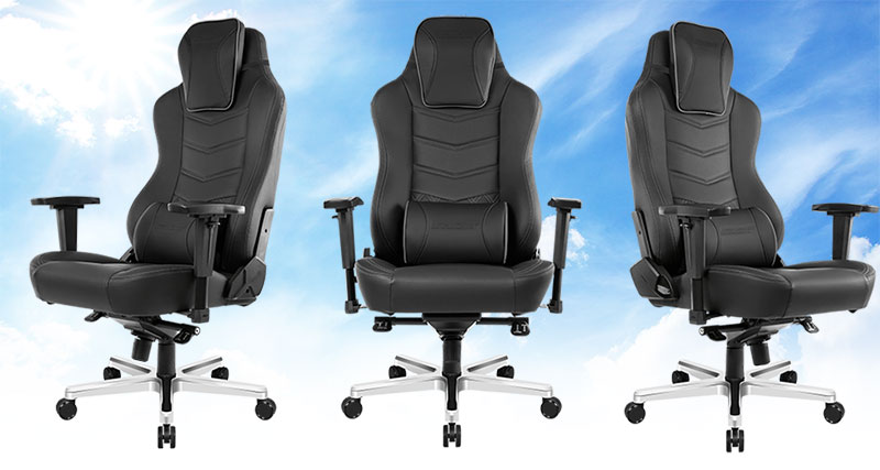 AKRacing Onyx office gaming chair review