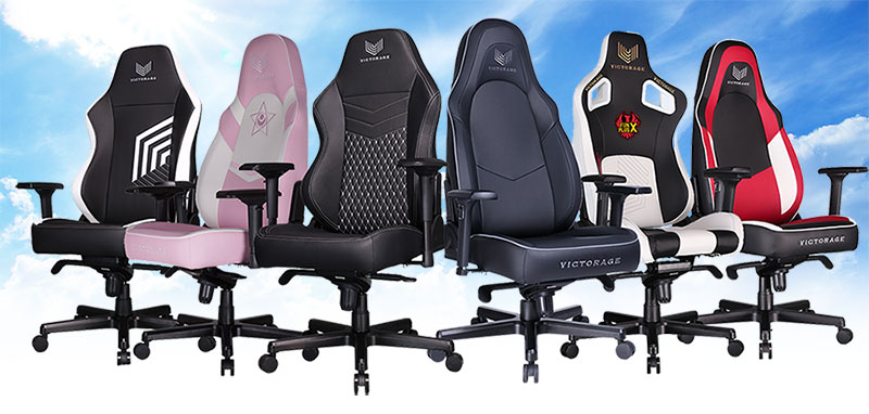 Victorage gaming chairs