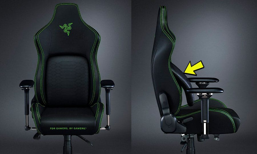 Razer Iskur gaming chair launch news