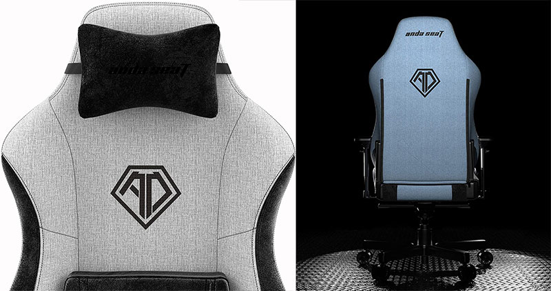 Anda Seat T-Pro gaming chairs