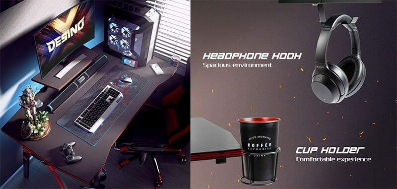 Desino desk accessories