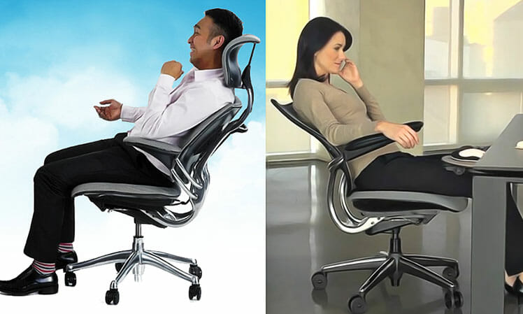 Humanscale executive chair reviews