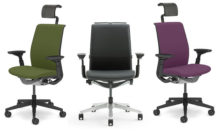 Steelcase Think chair review