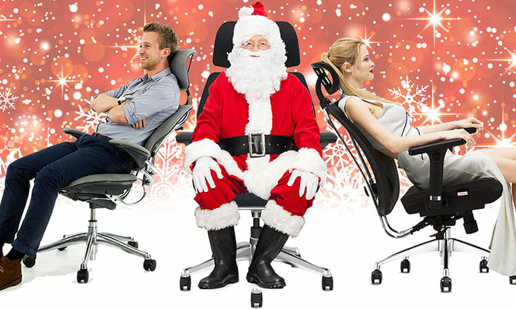 Office chair holiday discount sales