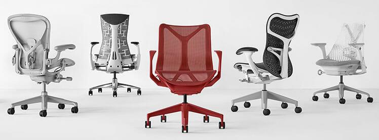 Herman Miller ergonomic chair review
