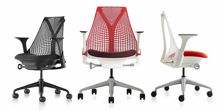Sayle ergonomic chair conclusion