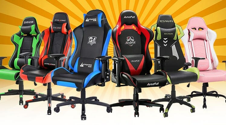 Best budget gaming chairs of 2021