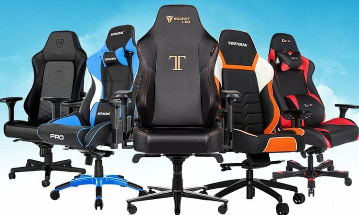Best large esports chairs