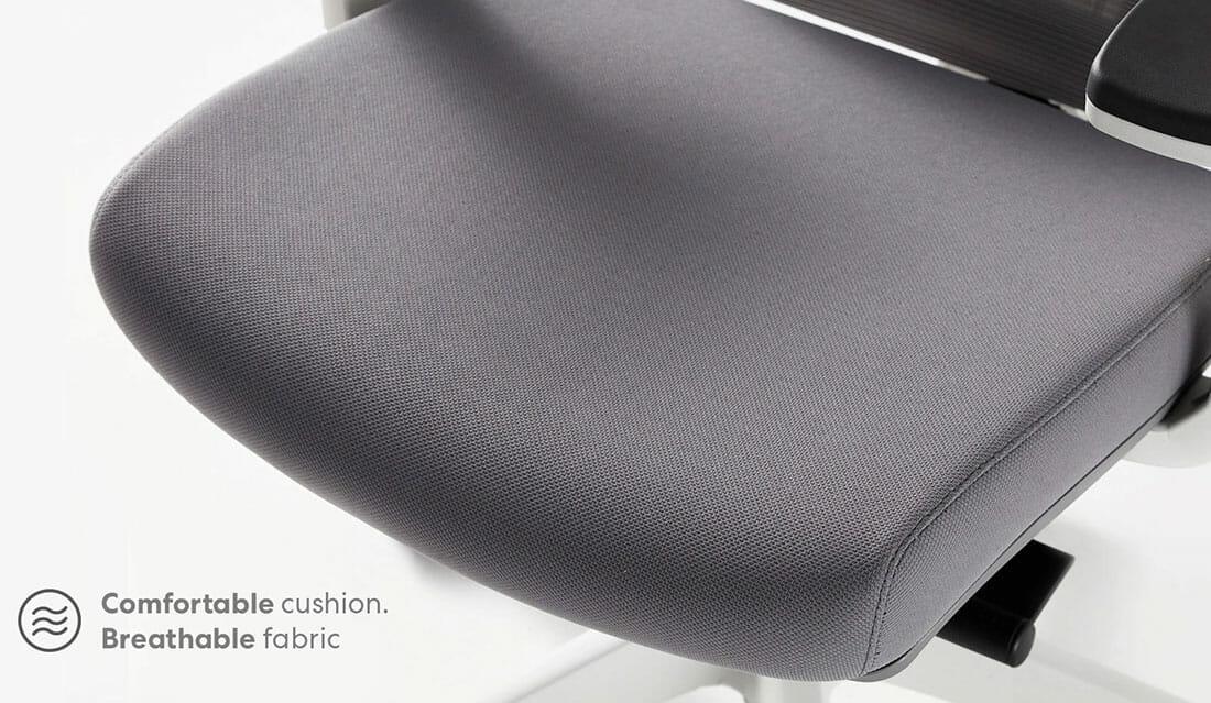 Autonomous chair seat