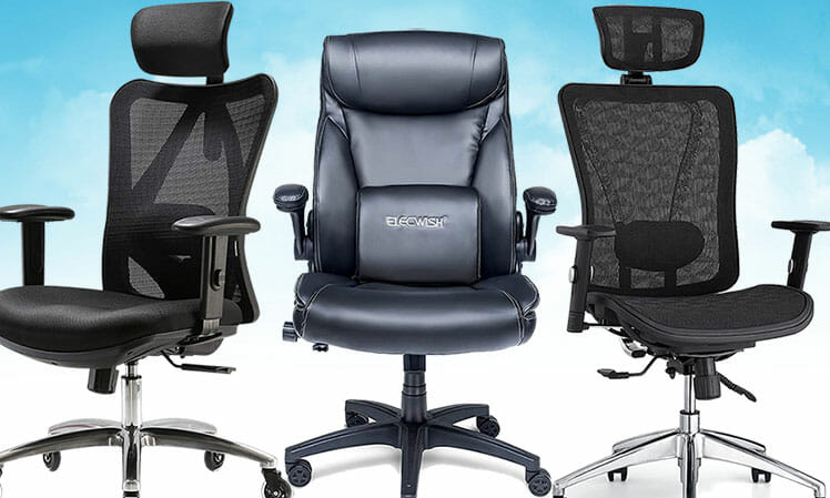 Review of cheap ergonomic office chairs under $250