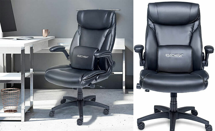 Elecwish Executive office chair