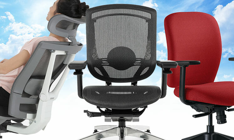 Best affordable ergonomic task chairs of 2021