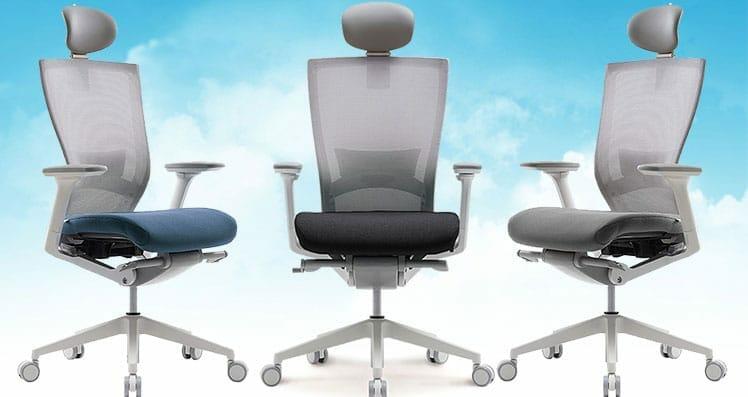 Sidiz T50 chair review