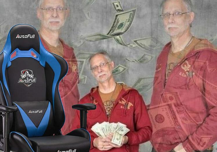 Cheap gaming versus ergonomic office chairs