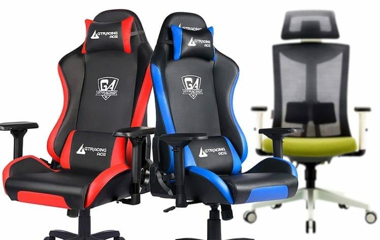Ace S1 chair vs Sihoo office chair