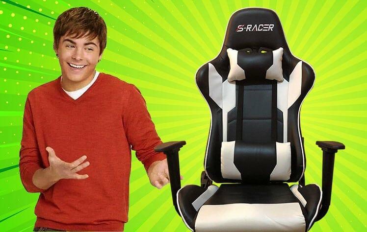 Homall chair target market
