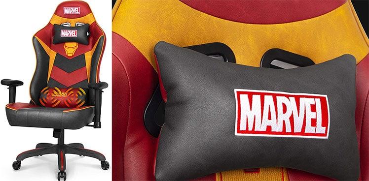 Iron Man RAP Series gaming chair