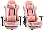 Nokaxus 6008 pink gaming chair