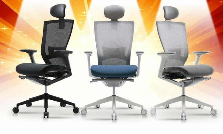 Sidiz T50 ergonomic office chair review