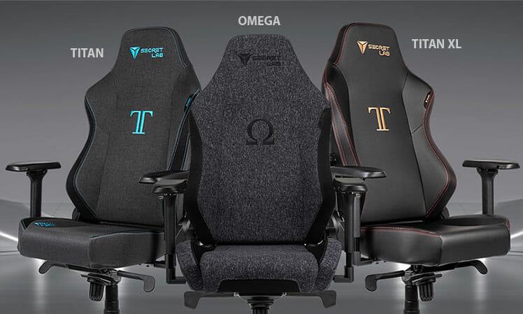 Secretlab gaming chair review