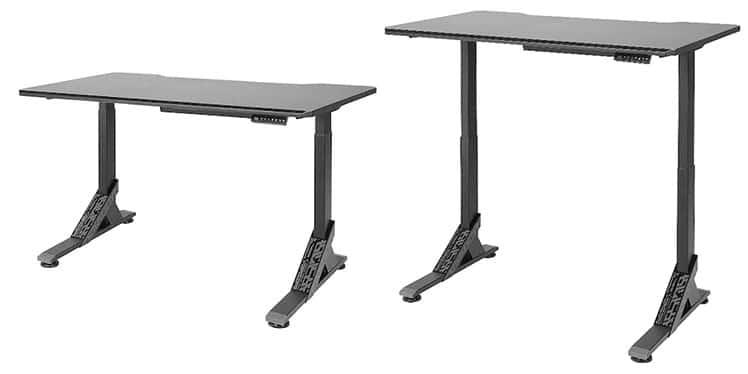 IKEA Uppspel desk