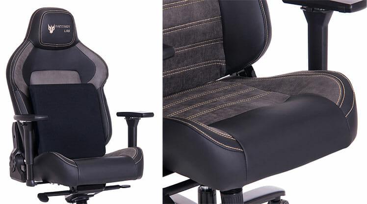 Fantasylab 8247 gaming chair