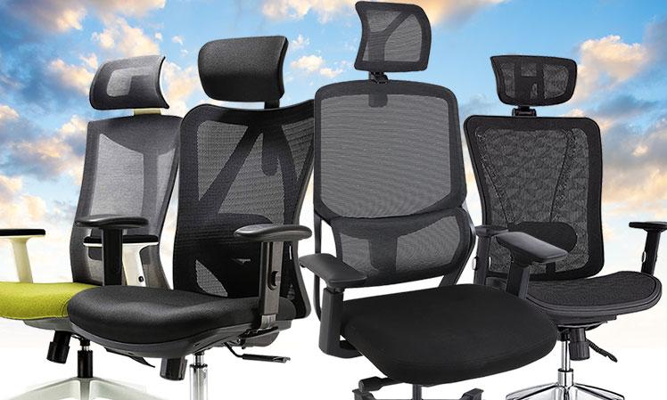 Best cheap ergonomic office chairs