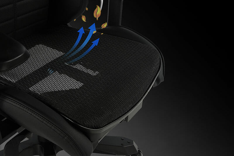 DXRacer Master Series gaming chair review