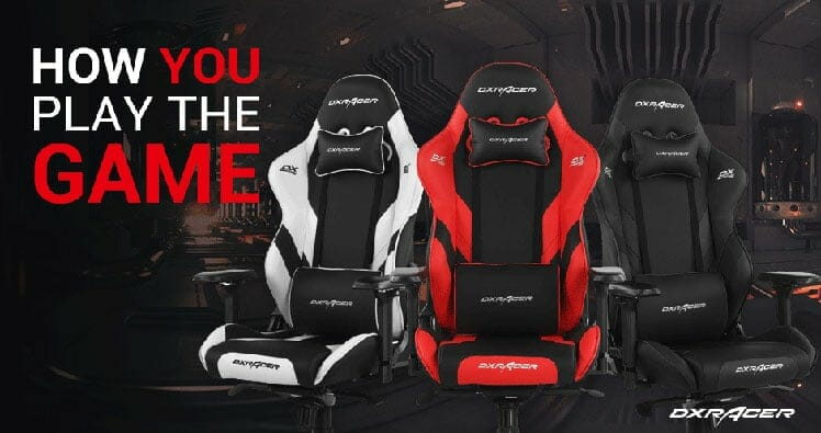 G-Series chairs