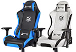 GTRacing Ace S1 Series gaming chairs