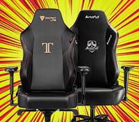 Best depth-adjustable lumbar support gaming chair picks