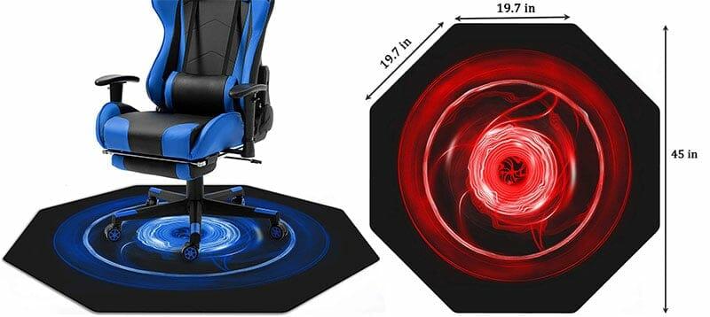 Weiguard floor mats