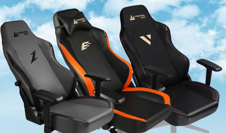 GTRacing Ace L3 gaming chair review