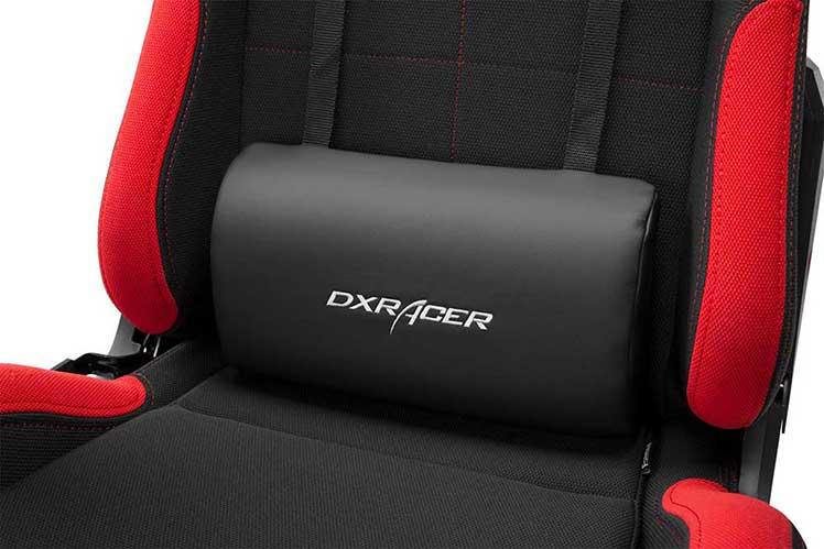 DXRacer Formula Series fabric gaming chair