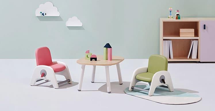 Sidiz Atti chair for kids