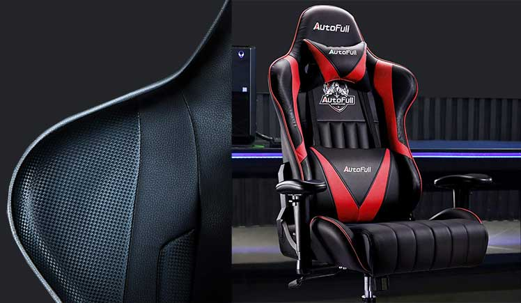 Autofull Ergonomic gaming chair review