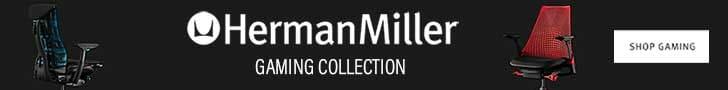Best Herman Miller gaming chairs