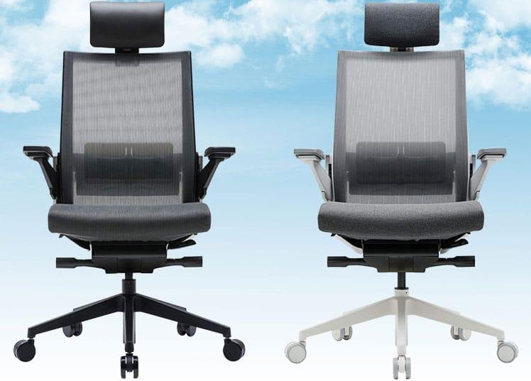 Sidiz T80 classic chair designs