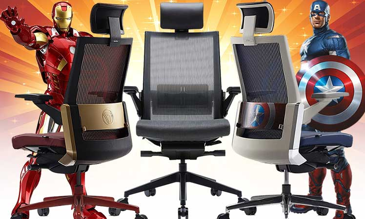Sidiz T80 gaming chair review