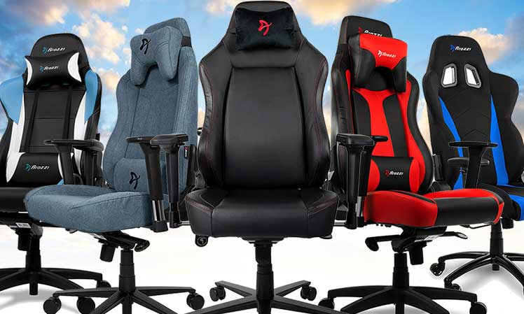 Arozzi Gaming Chair reviews
