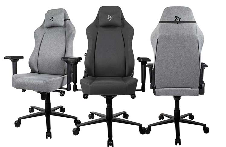 Arrozzi Primo gaming chairs