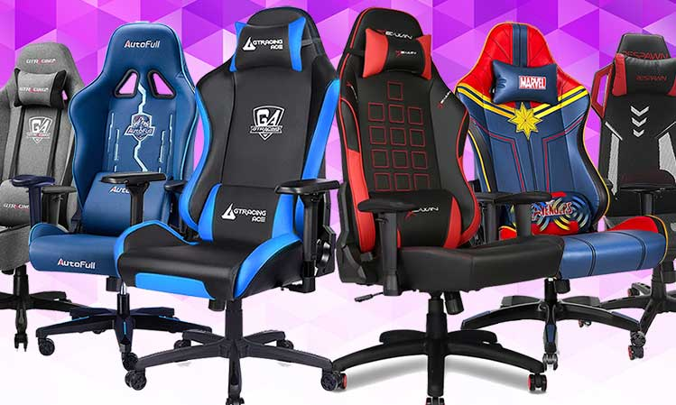 Best cheap gaming chair models reviewed